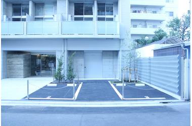 田町 徒歩10分/ZOOM芝浦駐車場No.2・3