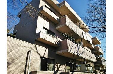新町ベルメゾン 3階 3DK 賃貸マンション
