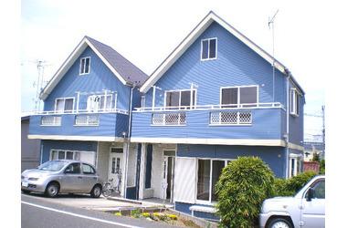 福島町貸家 2/1階 2LDK 賃貸貸家