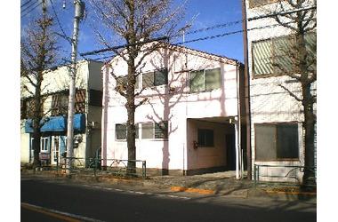 豊田 徒歩16分 1階 13.47坪/旭ヶ丘貸店舗