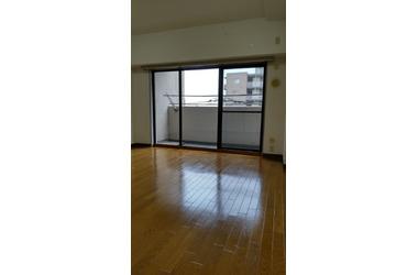 新松戸 徒歩9分 4階 2LDK 賃貸マンション
