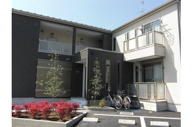 ボナール(伊奈) 1階 1K 賃貸アパート