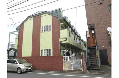 レオパレス松尾1階1K 賃貸アパート