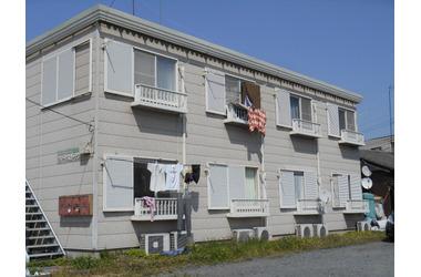 クイーンズガーデン 2階 1K 賃貸アパート