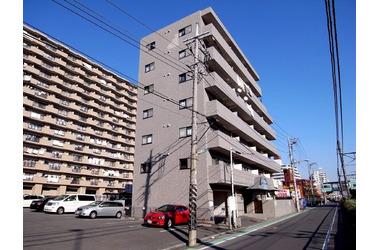 アヴォンリー鴨居 7階 2DK 賃貸マンション