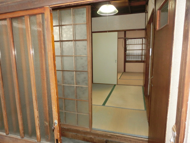 野田 徒歩8分 1階 2K 賃貸アパート