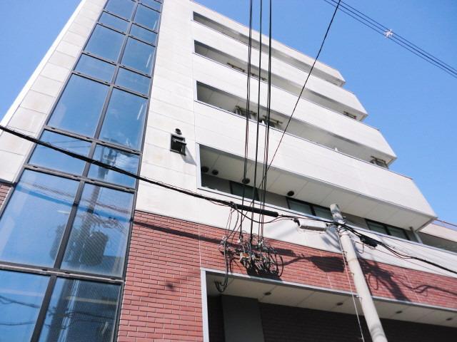 野田 徒歩7分 5階 1K 賃貸マンション