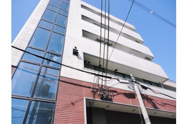 阿波座 徒歩10分5階1K 賃貸マンション