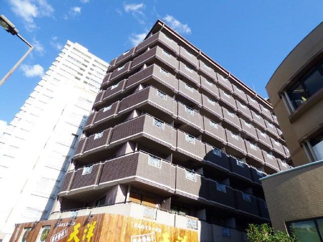アンヘルム野田 3階 1K 賃貸マンション