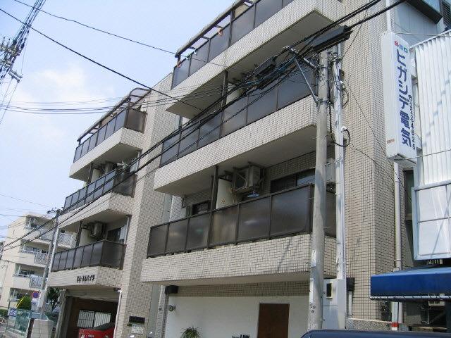新大阪 徒歩14分2階1K 賃貸マンション