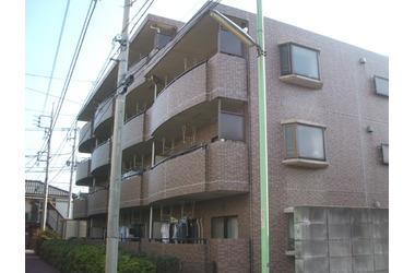 東小金井 徒歩11分 2階 3LDK 賃貸マンション