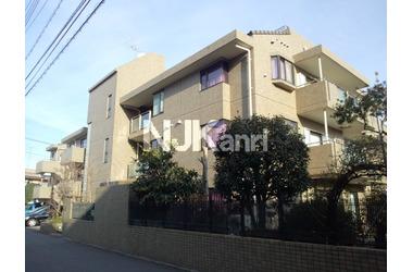 東小金井 徒歩5分 2階 2LDK 賃貸マンション