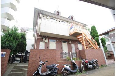 下北沢 徒歩9分1階1R 賃貸アパート