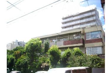 成城学園前 徒歩1分 3階 2LDK 賃貸マンション