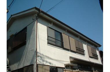 桜台 徒歩6分 2階 1K 賃貸アパート