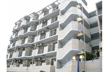 たまプラーザ 徒歩17分2階1K 賃貸マンション