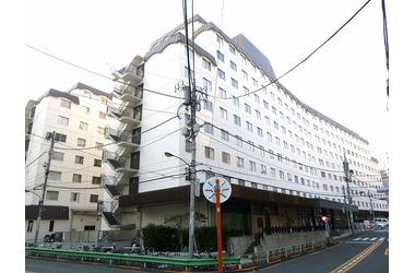 赤坂 徒歩7分 4階 1R 賃貸マンション