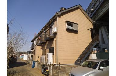 ハイツ北川1階1K 賃貸アパート