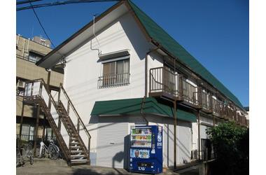 コーポコスモス2階2K 賃貸アパート