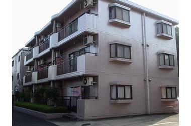 青山コーポA2階2LDK 賃貸マンション