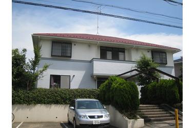 アーバン・キクナ・ハウス 1階 3LDK 賃貸アパート