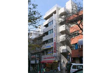 鷺沼 徒歩3分 2階 29.08坪/増美屋ビル