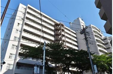 日商岩井国立マンション 11階 3DK 賃貸マンション