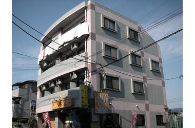 スプリングビル 3階 3LDK 賃貸マンション