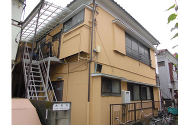 綱島 バス20分 停歩3分1階1DK 賃貸アパート