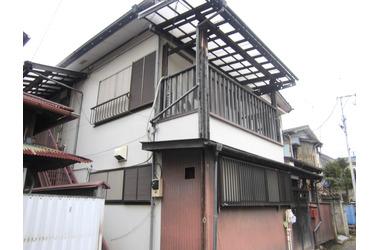 鶴見 徒歩15分2階1K 賃貸アパート