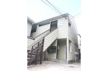 綱島 バス20分 停歩1分2階2LDK 賃貸アパート