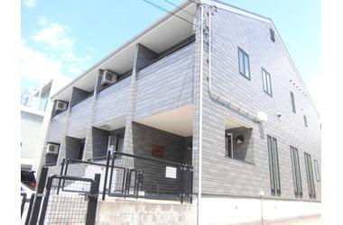 綱島 バス20分 停歩1分1階1K 賃貸アパート