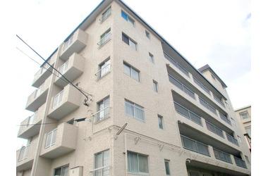 綱島 バス12分 停歩1分2階2LDK 賃貸マンション