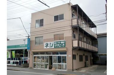 綱島 バス12分 停歩3分3階1LDK 賃貸マンション