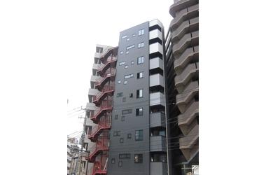 横浜 徒歩5分6階1SLDK 賃貸マンション