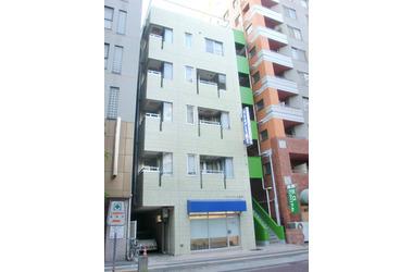 綱島 バス25分 停歩1分3階1R 賃貸マンション