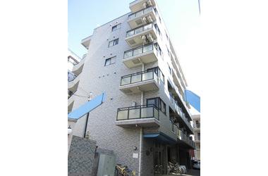 京急鶴見 徒歩5分 6階 2DK 賃貸マンション