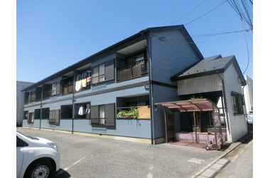 ピュアハイツ 2階 3DK 賃貸アパート
