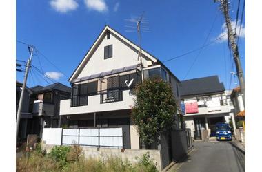 菅沼邸 貸家 1.2.3階 3LDK 賃貸貸家