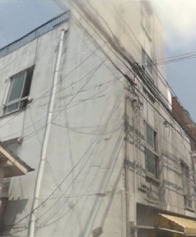 天神橋筋六丁目 徒歩2分 2階 1R 賃貸マンション