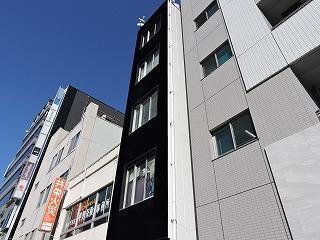 天神橋筋六丁目 徒歩5分 5階 1K 賃貸マンション