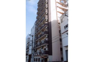 天神橋筋六丁目 徒歩9分 2階 1K 賃貸マンション