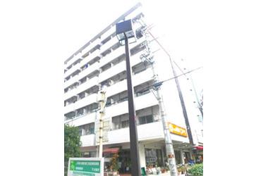 新大阪 徒歩1分8階1R 賃貸マンション