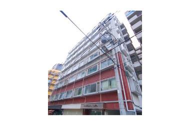 昭和グランドハイツ同心 2階 1R 賃貸マンション