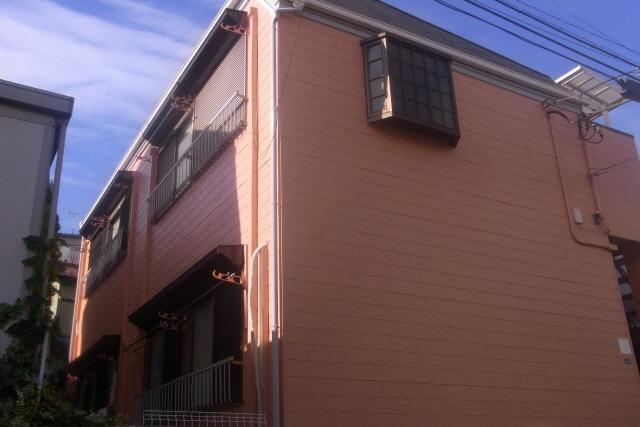 港南中央 徒歩9分 2階 1R 賃貸アパート