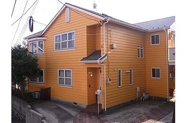 杉田 徒歩8分 2階 2DK 賃貸アパート