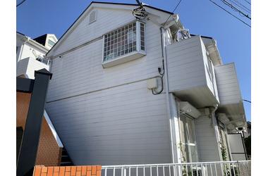 サンプラザ港南中央2B棟 1階 1K 賃貸アパート
