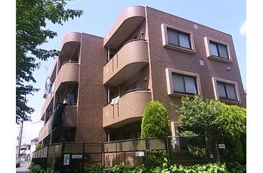 上大岡 徒歩16分 2階 2DK 賃貸マンション