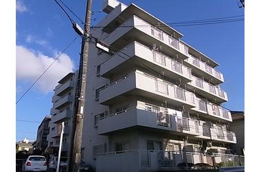 弘明寺 徒歩13分 6階 3DK 賃貸マンション
