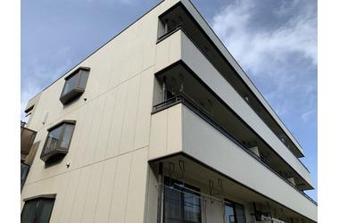 金沢八景 徒歩36分 2階 3LDK 賃貸マンション